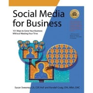 Social Media for Business by Randall Craig and Susan Sweeney